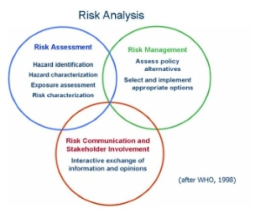 Risk Analysis Practices